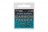 Carbon Feeder Spade End Micro Barbed