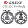 Greys GTS800 Fly Reel