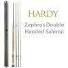 Hardy Zephrus Double Handed