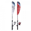 Jarvis Walker Cyclone Spin 6ft 2pc Spin Combo