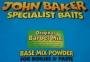 John Baker Original Barbel Mix 1Kilo