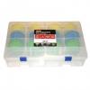 Leeda Rig Storage Box With 24 Foam Winders