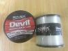 Rovex Devil 1/4lb Monofilament Line (Clear)