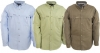 Snowbee Fishing Shirts- UPF 30+