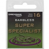Super Specialist Barbless (Eyed)